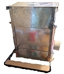 Large Ratproof Chicken Feeder